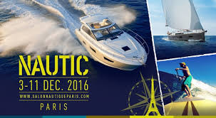 Salon nautique de Paris-2016